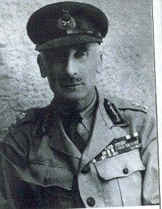 הגנרל ברקר