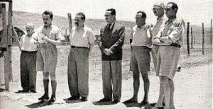 sop-resize-400-חלק ממנהיגי הישוב במחנה המעצר בלטרון לאחר השבת השחורה