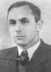 חנוך סטרליץ