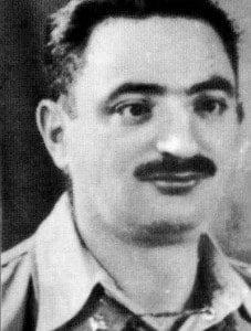 שלמה יעקבי - ראובן