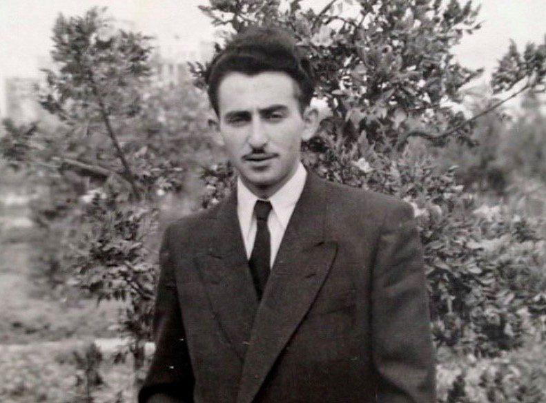 אברהם פוריצקי