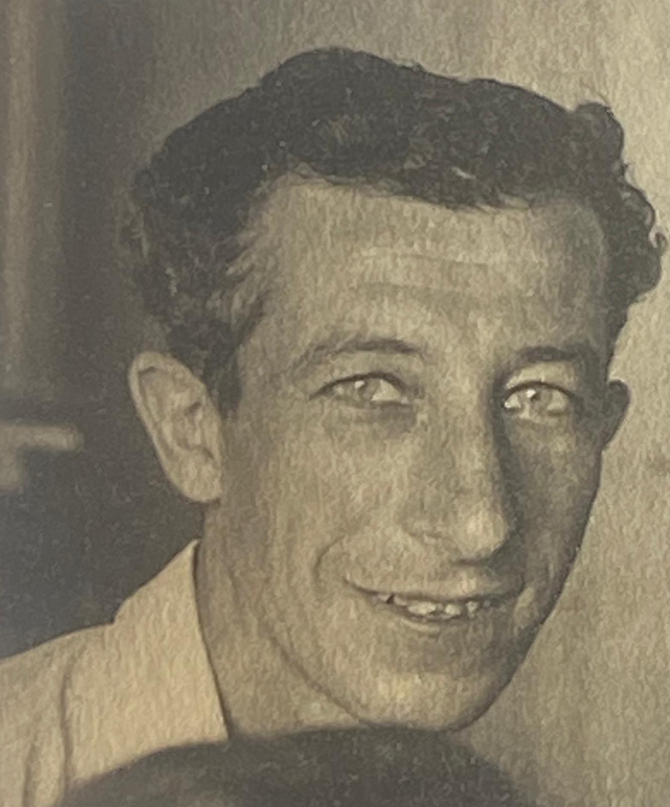 מקס גולדמן
