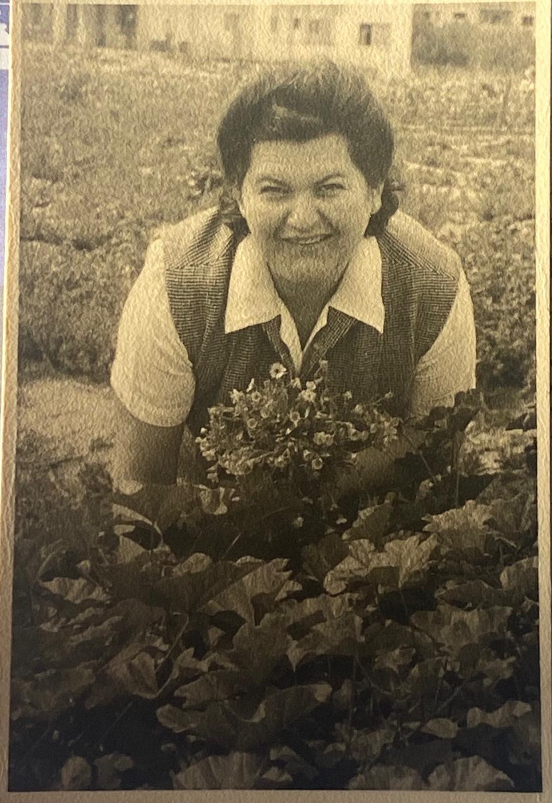 מרים גולדמן