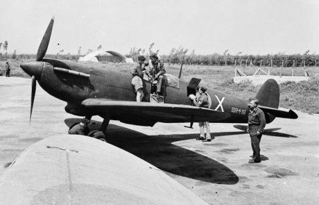 ההתקפה על שדה התעופה סירקין