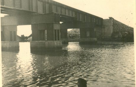 פיצוץ גשר נעמן