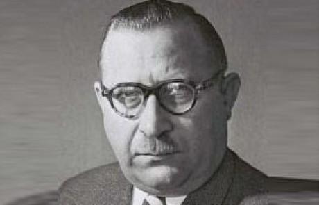 ילין־מור (פרידמן) נתן – ״גרא״