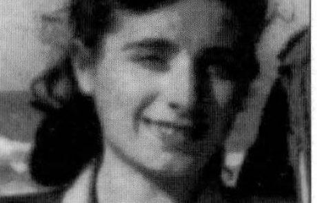 אהרוני רינה בלומשטיין – שרה