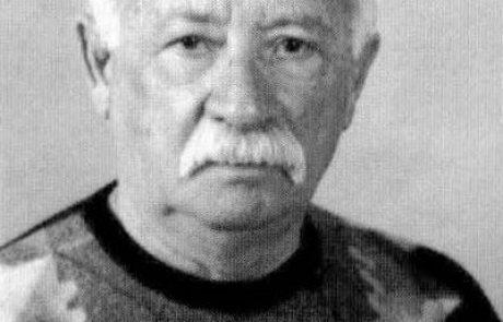 """בצער רב אנו מודיעים על מותו של חבר לח""""י, מאיר בורנשטיין– """"עשו"""""""