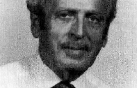 גבעון (גלדשטיין) יוסף – מהנדס