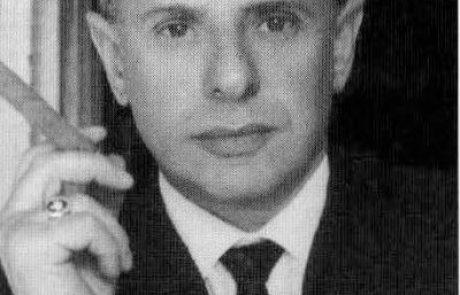 חסין (טרכטנברוייט) יעקב – נפתלי