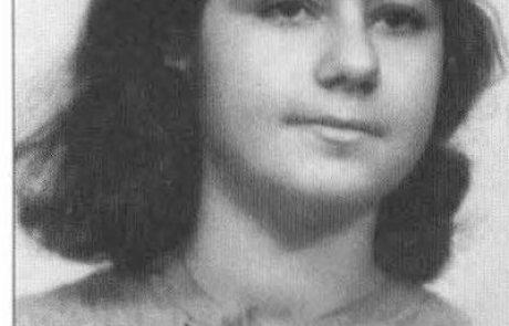 שמאי רבקה לבית בן־מנשה – עליזה