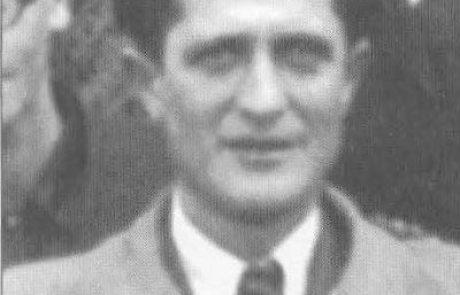 שניאורסון יהודה לייב – סבא