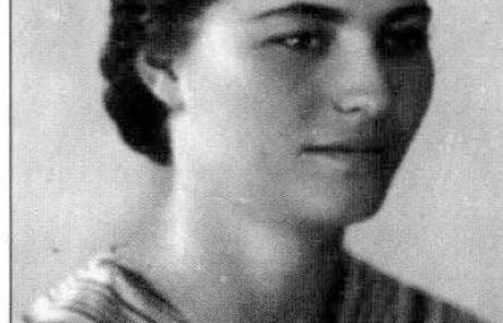 שקלרצ'יק יהודית לבית שניאורסון – שרה